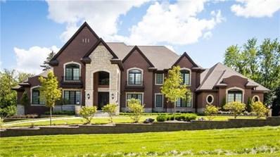 700 E Square Lake Road, Bloomfield Twp, MI 48304 - MLS#: 219011903