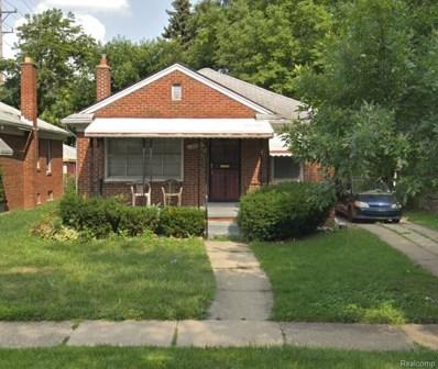 12956 Dale Street, Detroit, MI 48223 - MLS#: 219012576