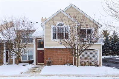 5420 Pine Aires Drive, Sterling Heights, MI 48314 - MLS#: 219012713
