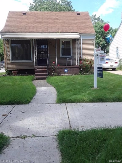 1264 S Ethel Street, Detroit, MI 48217 - MLS#: 219012980