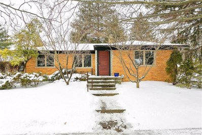 2007 Marywood Drive, Royal Oak, MI 48073 - MLS#: 219013307