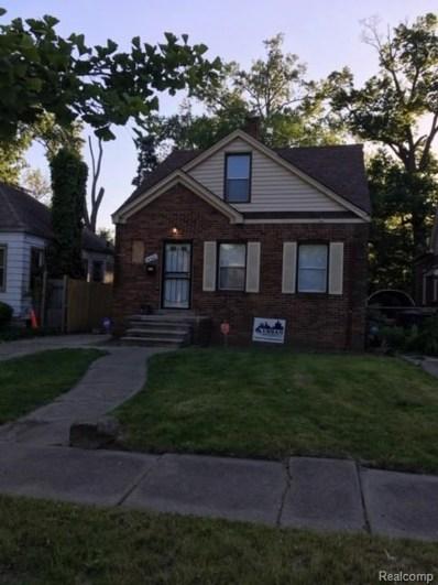 14421 Grandville Avenue, Detroit, MI 48219 - MLS#: 219013581