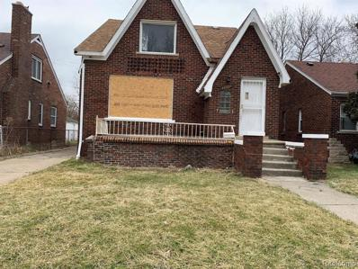 11121 Kennebec Street, Detroit, MI 48205 - MLS#: 219014449