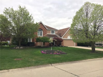37725 Blossom Lane, Farmington Hills, MI 48331 - MLS#: 219014517