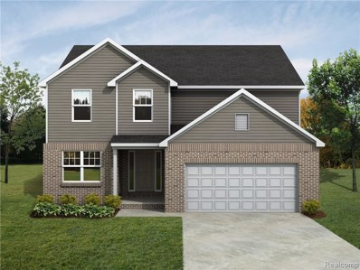 Willow Oak Drive, Green Oak Twp, MI 48116 - #: 219014586