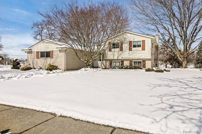 36734 Sunnydale Street, Livonia, MI 48154 - MLS#: 219014608
