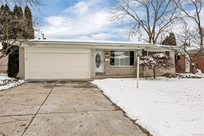 13250 Grand Haven Drive, Sterling Heights, MI 48312 - MLS#: 219015786