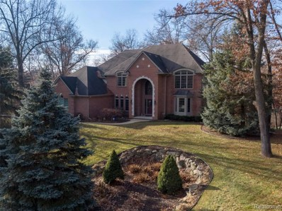 4278 Dominion Boulevard, Brighton Twp, MI 48114 - MLS#: 219016522