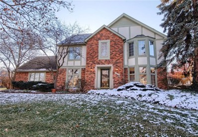 9810 Normandy Drive, Plymouth Twp, MI 48170 - MLS#: 219016910