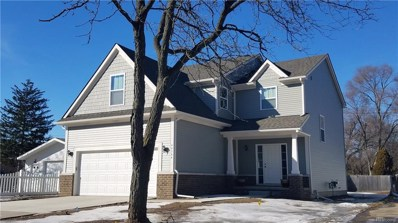 8847 Northern, Plymouth Twp, MI 48170 - MLS#: 219017239