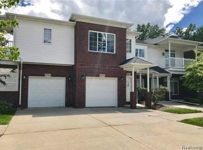 5548 Acorn Lane, Sterling Heights, MI 48314 - MLS#: 219017911