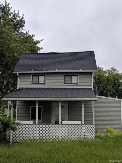 105 N Obert Street, Vernon Twp, MI 48429 - MLS#: 219017975