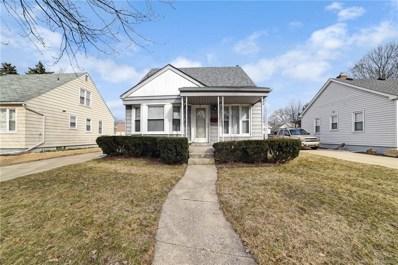 2961 Academy Street, Dearborn, MI 48124 - MLS#: 219018535