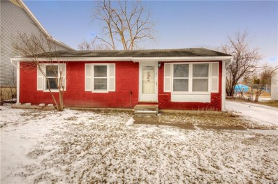 5 Trowbridge Court, Ann Arbor, MI 48108 - MLS#: 219018588