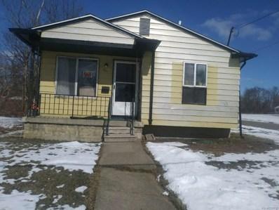 357 E Hobson Avenue, Flint, MI 48505 - MLS#: 219018793