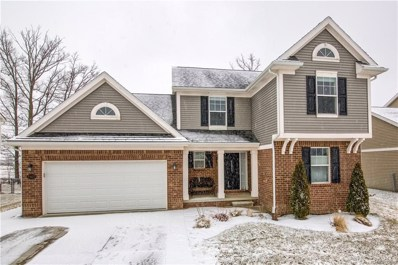 9400 Olde Hickory Lane, Berlin Twp, MI 48166 - MLS#: 219018956