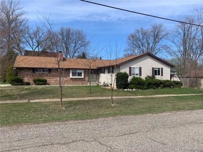1363 New Hampshire Avenue, Marysville, MI 48040 - MLS#: 219019821