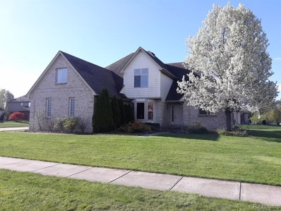 22014 International Lane, Macomb Twp, MI 48044 - MLS#: 219019868