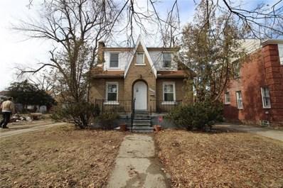 15331 Ferguson Street, Detroit, MI 48227 - MLS#: 219020892