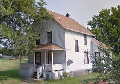 720 Mason Street, Flint, MI 48503 - MLS#: 219020962