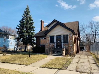 8577 Beechdale Street, Detroit, MI 48204 - MLS#: 219020976