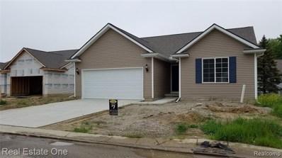 4491 Cross Creek Boulevard UNIT 7, Burton, MI 48509 - MLS#: 219021427