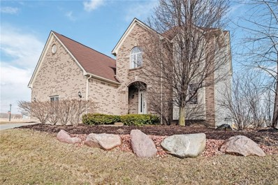 6024 Marlington Boulevard, Fenton Twp, MI 48451 - MLS#: 219021474