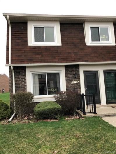 38136 Jamestown Drive, Sterling Heights, MI 48312 - MLS#: 219022406
