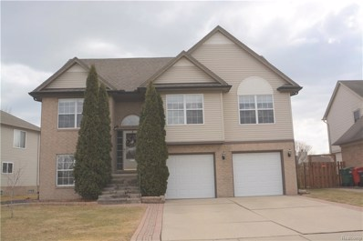 52090 Hickory Drive, Chesterfield Twp, MI 48047 - MLS#: 219022450