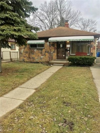 5018 Merrick Street, Dearborn Heights, MI 48125 - MLS#: 219022601