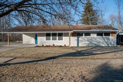 1807 Carmanbrook Parkway, Flint, MI 48507 - MLS#: 219022678