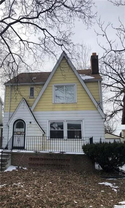 14955 Prevost Street, Detroit, MI 48227 - MLS#: 219023132