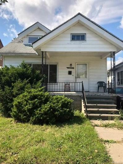 14887 Wildemere Street, Detroit, MI 48238 - MLS#: 219023268