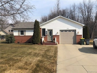 28745 Anchor Drive, Chesterfield Twp, MI 48047 - MLS#: 219023406