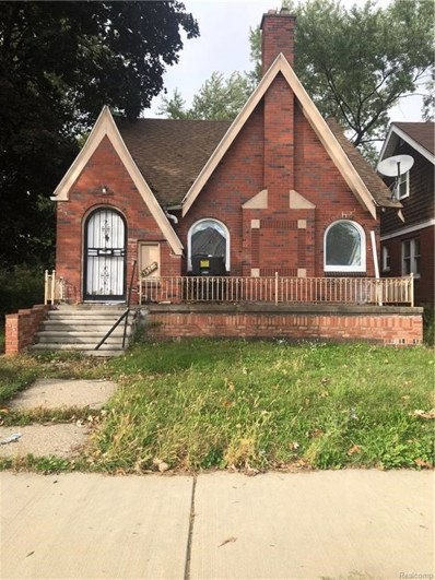 13726 Wadsworth Street, Detroit, MI 48227 - MLS#: 219023694