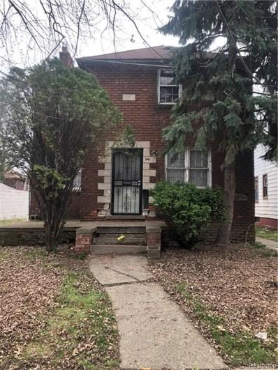 11406 Coyle Street, Detroit, MI 48227 - MLS#: 219024073