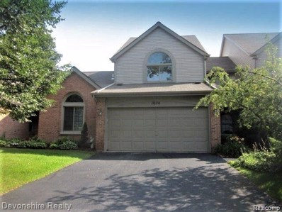 1024 Rosewood Court, Brighton, MI 48116 - MLS#: 219024214