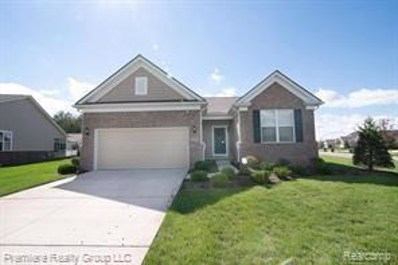 23897 Houghton Lane, Brownstown Twp, MI 48134 - MLS#: 219024258