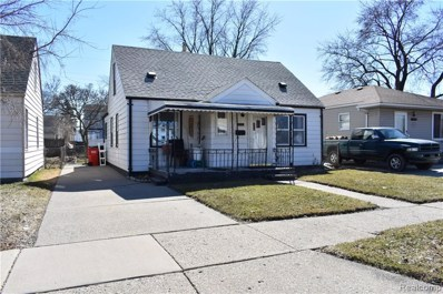 17476 Lowell Street, Roseville, MI 48066 - MLS#: 219024960
