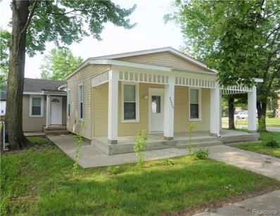 35553 Cherry Hill Road, Westland, MI 48186 - MLS#: 219025093