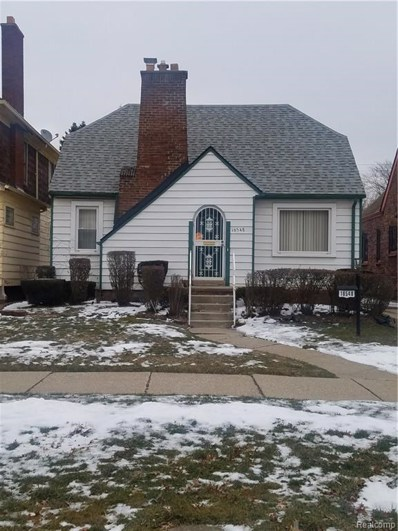 16548 Lawton Street, Detroit, MI 48221 - MLS#: 219025233