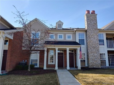 28208 Oakmonte Circle E, Lyon Twp, MI 48165 - MLS#: 219025455