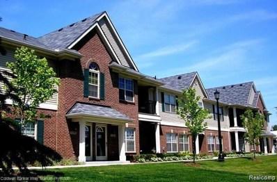 11794 Farmington Road UNIT 90, Livonia, MI 48150 - MLS#: 219025806