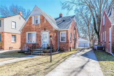 23243 Hollander Street, Dearborn, MI 48128 - MLS#: 219026984
