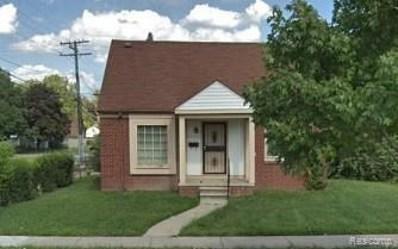 5900 Cadieux Rd, Detroit, MI 48224 - MLS#: 219026994
