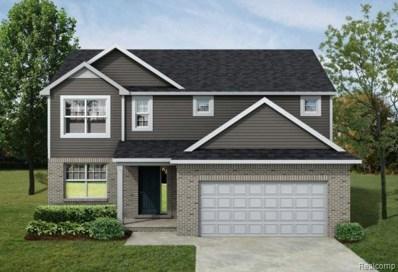 901 Balsam Circle, Rochester Hills, MI 48307 - MLS#: 219027188