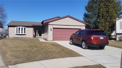 4859 Nathan W, Sterling Heights, MI 48310 - MLS#: 219027579