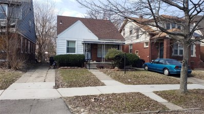 8293 Indiana Street, Detroit, MI 48204 - MLS#: 219027589