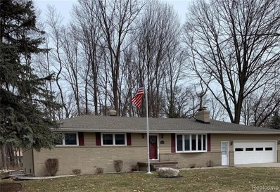 2415 Colonial Lane, Port Huron, MI 48060 - MLS#: 219027931