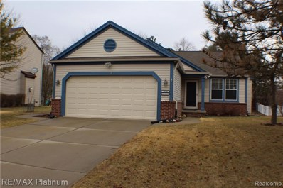 2528 Bonita Drive, Waterford Twp, MI 48329 - MLS#: 219028188